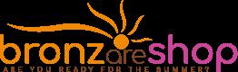 Bronzare Shop Logo