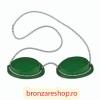 Ochelari de protectie UV, cu elastic
