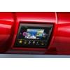 Aparat de bronzat orizontal, Megasun 8000 Alpha Deluxe Hybrid
