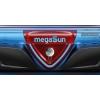 megaSun 8000 Alpha Deluxe hybridSun