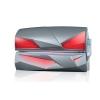 Aparat de bronzat orizontal, Ergoline Affinity 700