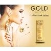 Lotiune bronzare, Art of Sun, Gold Brilliant Dark Tanner, 15ml/200ml