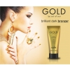 Lotiune bronzare, Art of Sun, Gold Brilliant Dark Bronzer, 15ml/200ml