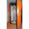 Aparat de bronzat SH vertical, Alisun V400 Sensual Atraction