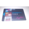 Chip Card Advantage 400,Evolution 500/600,Excellence 700/800