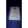 Chip Card Sonnenengel Typ B