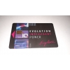 Chip Card Excellence IQ ,Evolution IQ