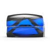 Aparat de bronzat orizontal, Ergoline Spectra Bluevision