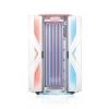 Aparat de bronzat vertical, Ergoline Sunrise 7200 LED