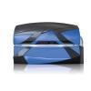 Aparat de bronzat orizontal, Ergoline Prestige Bluevision